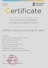 yamada-certificate